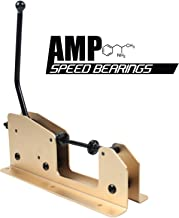 Amphetamine Bearing Press and Puller Skate Tool for Extra Large Wheels up to 100mm, Gold
