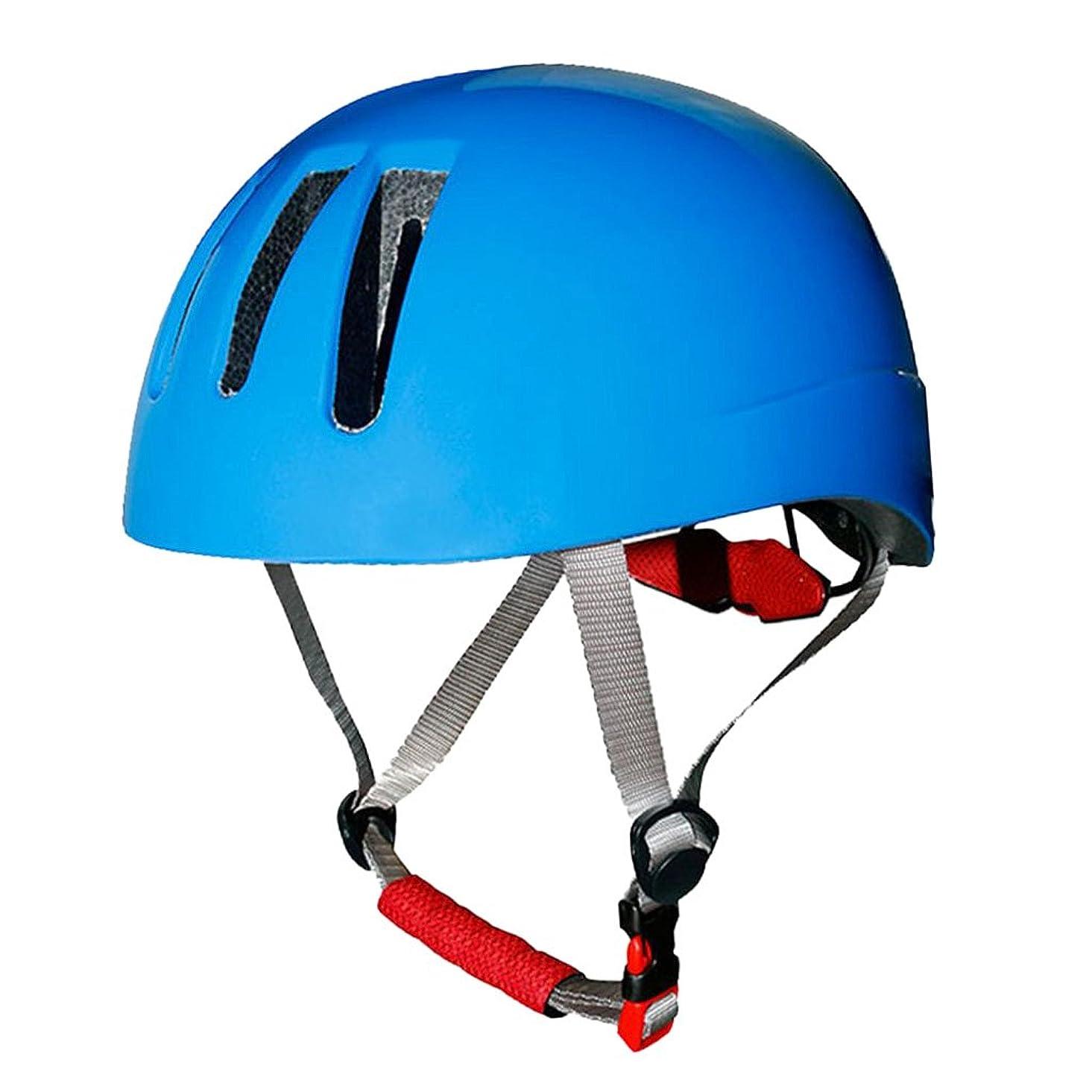 スキップスカープどこかFenteer スポーツヘルメット カヌー カヤック 登山 クライミング ウォータースポーツヘルメット安全保護 耐水仕様 男女兼用