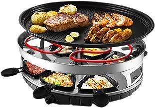 PLATO de barbacoa picnic al aire libre Sartén Antiadherente Horno de pote coreano Maifanshi portátil