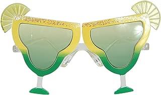 elope Margarita Fiesta Costume Glasses