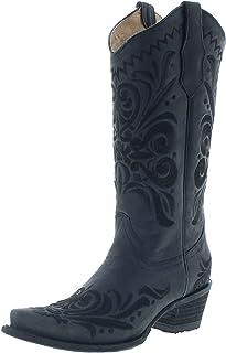 new concept 9badd 36587 Suchergebnis auf Amazon.de für: westernstiefel damen: Schuhe ...