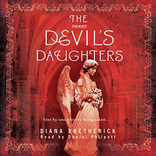The Devil's Daughters cover art