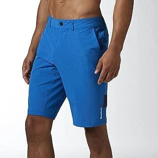 Reebok Men's One Series Power Nasty Hybrid Shorts