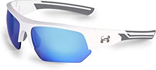 Under Armour Ua Big Shot Wrap Sunglasses