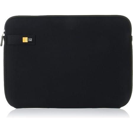 "Case Logic Laptop and MacBook Sleeve 13.3"", Black"