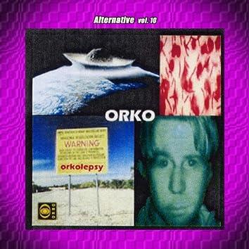 Alternative Vol. 10: Orko