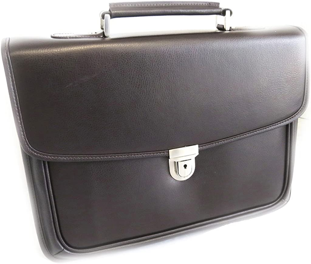 Computer stanford brown briefcase cheap 25% OFF 15 2 folds .