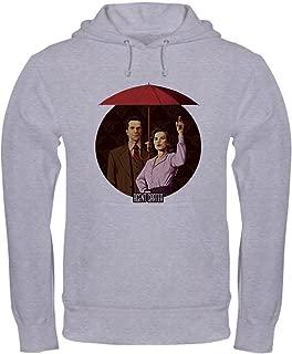 Agent Carter Umbrella Sweatshirt