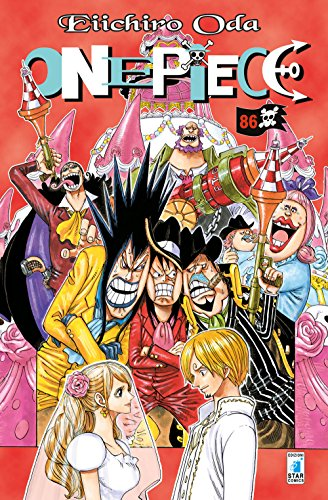 One piece (Vol. 86)