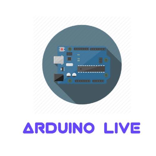 Arduino Live - Free