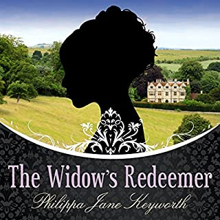 The Widow's Redeemer cover art