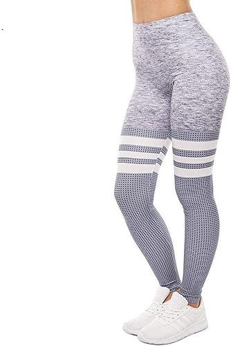 MaoDaAiMaoYi Pantalon De Yoga Tee Haut élastique Femmes De Cercle Legging Lumière Mode de Vie Impression Fitness Leggings Pantalon Femme Taille Haute