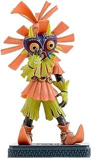 The Legend of Zelda Skull Kid Action Figure Kid Birthday Gift