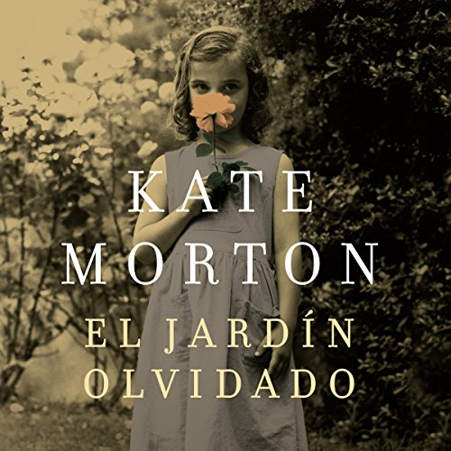 El jardín olvidado [The Forgotten Garden]                   By:                                                                                                                                 Kate Morton                               Narrated by:                                                                                                                                 Cristina Mauri                      Length: 21 hrs and 30 mins     Not rated yet     Overall 0.0