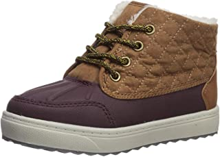 OshKosh B'Gosh Kids' Tarin Ankle Boot