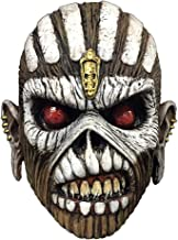 iron maiden book of souls mask