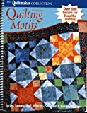 Quiltmaker Collection Quilting Motifs Volume 3