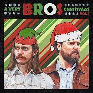 A Very Bros Christmas, Vol. 1