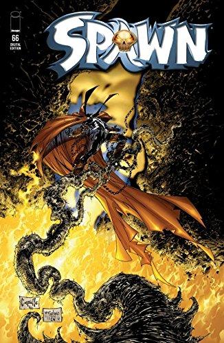 Spawn #66 (English Edition)