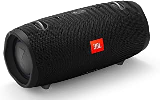 JBL Xtreme 2 Portable Wireless Speaker - Black