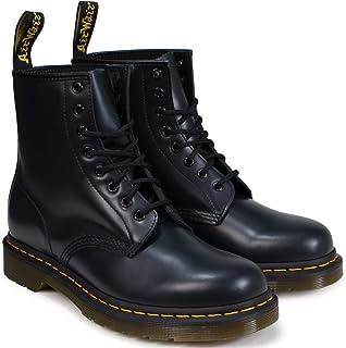 [ドクターマーチン] 8EYE BOOT 8ホール 1460 ブーツ ネイビー R11822411 [並行輸入品]
