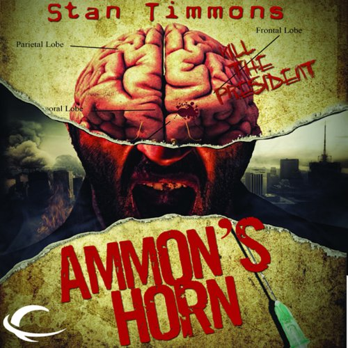 Ammon's Horn cover art