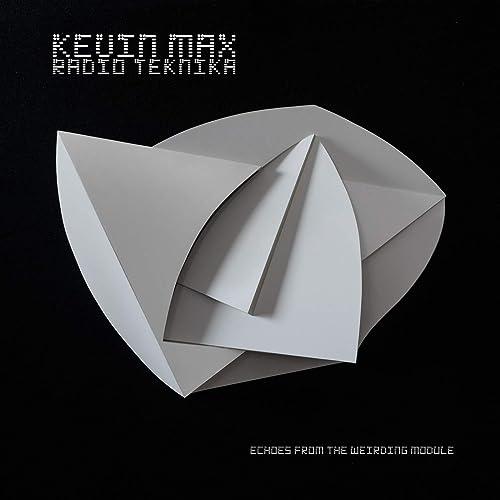 Kevin Max - Radio Teknika (2020)