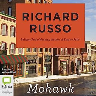 Mohawk Titelbild