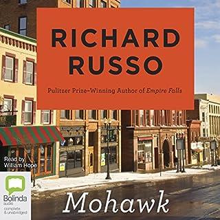 Mohawk cover art