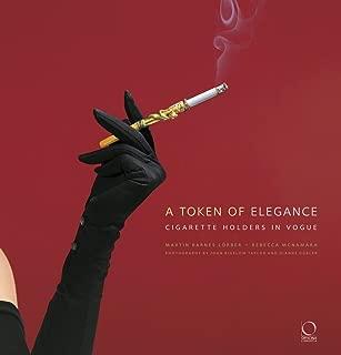 A Token of Elegance: Cigarette Holders in Vogue