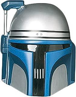 Star Wars Jengo Fett PVC Child Costume Mask