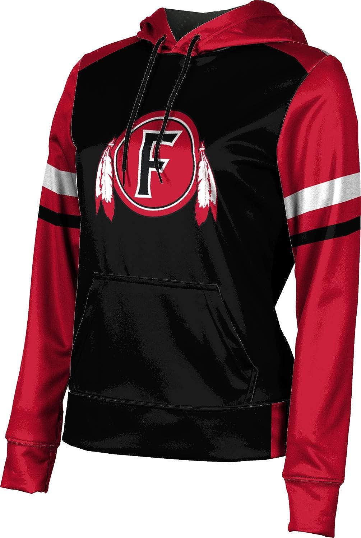 ProSphere Fostoria High School Girls' Pullover Hoodie, School Spirit Sweatshirt (Old School)