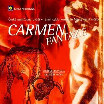 Carmen Fantazie