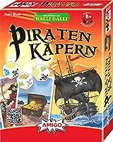 Piraten Kapern: AMIGO - Kartenspiel