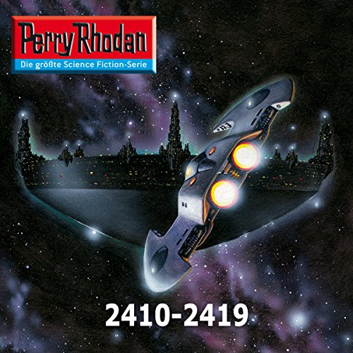 Perry Rhodan, Sammelband 2     Perry Rhodan 2410-2419              De :                                                                                                                                 Michael Marcus Thurner,                                                                                        Christian Montillon,                                                                                        Arndt Ellmer,                   and others                          Lu par :                                                                                                                                 Renier Baaken,                                                                                        Simon Roden,                                                                                        Tom Jacobs,                   and others                 Durée : 32 h et 48 min     Pas de notations     Global 0,0