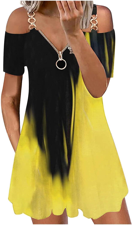 KKUY Women's Tube Top Dress,Summer Sexy Off-Shoulder Bohemian Long Dress,Beach Dress