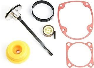 Superior Parts DBM83-04 Driver, Bumper, Ribbon Spring, O-Ring & Gasket Service Kit for Hitachi NR83A / A2