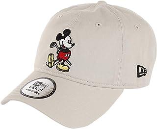 [ニューエラ]×ディズニー 930キャップ クローズストラップ ゴルフ ミッキーマウス 11901113