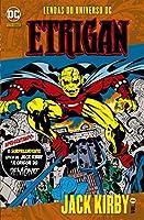 Lendas do Universo DC. Etrigan - Volume 1