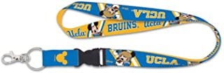 UCLA Bruins Premium Lanyard Id Holder, 1 Inch wide with Detachable end