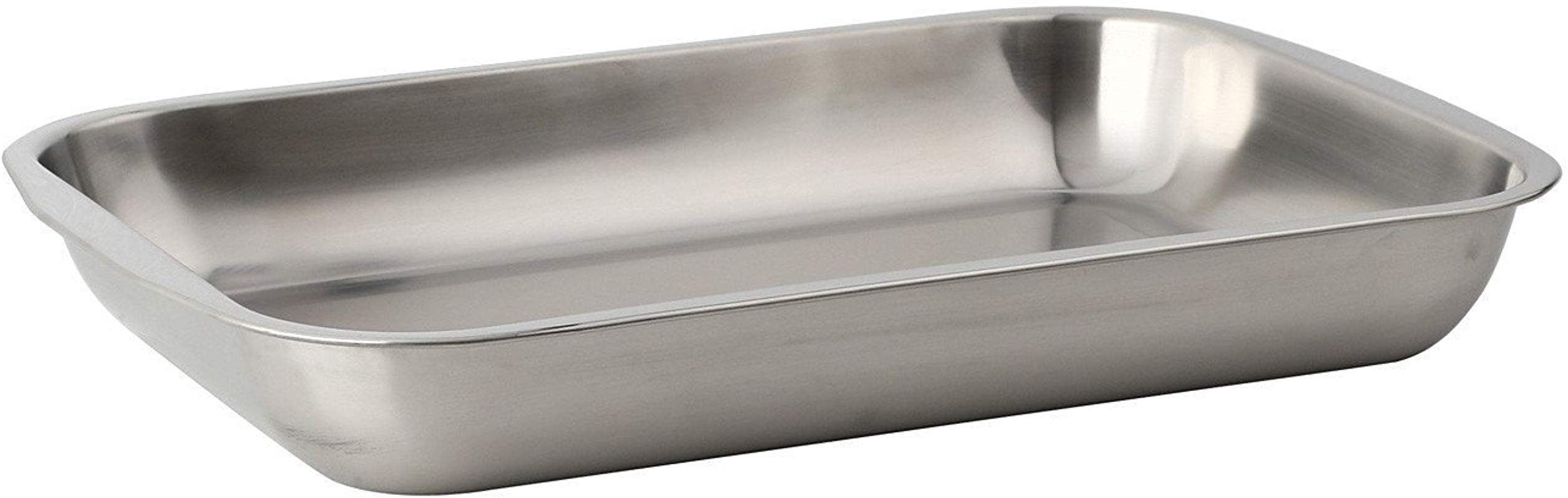 9 X 13 Stainless Steel Cake Bake Pan