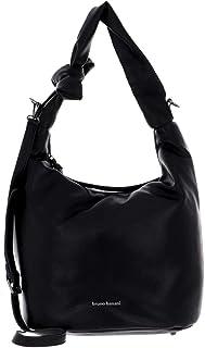 bruno banani Shoulder Bag Black