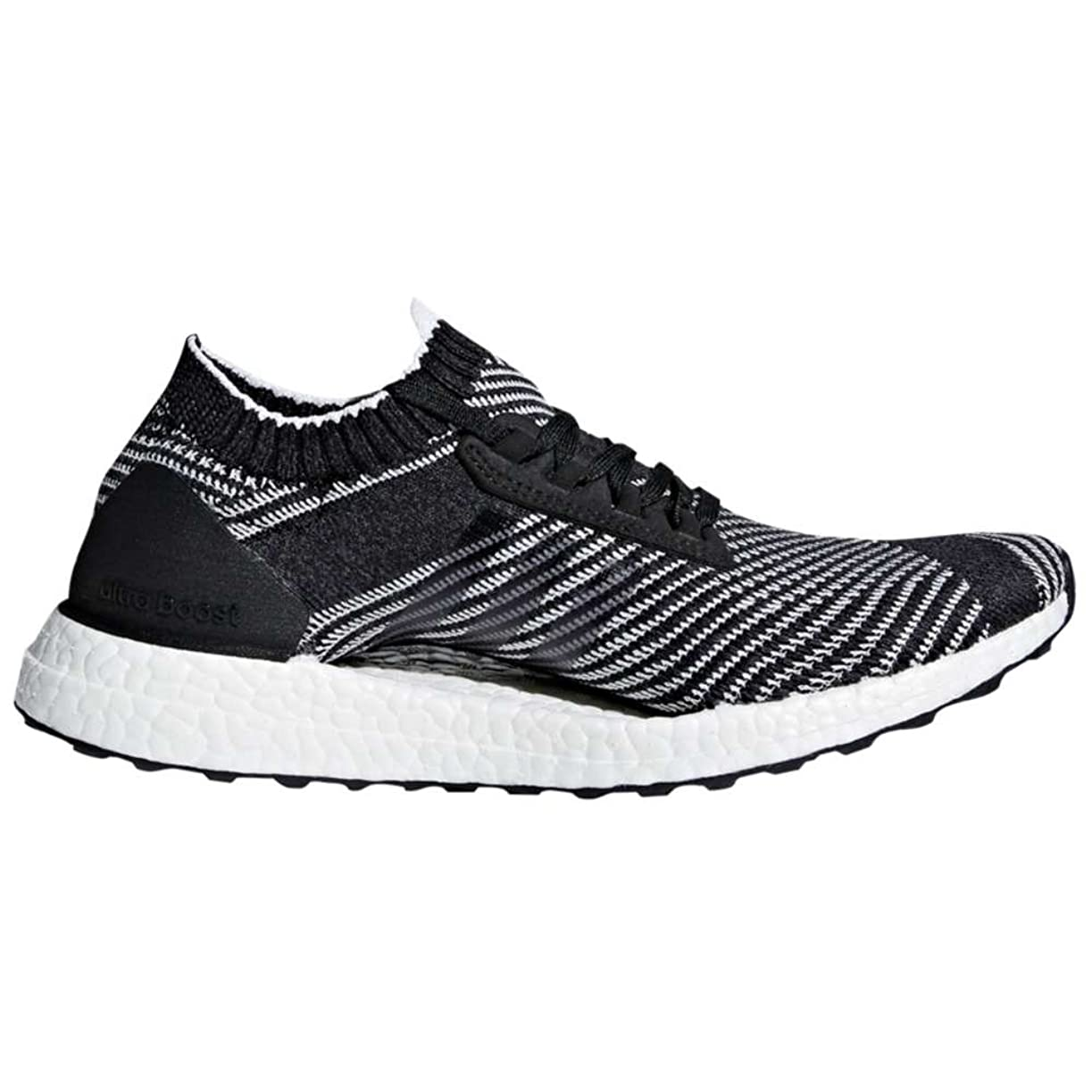 計算可能スリッパ七時半(アディダス) adidas レディース ランニング?ウォーキング シューズ?靴 Ultra Boost X [並行輸入品]