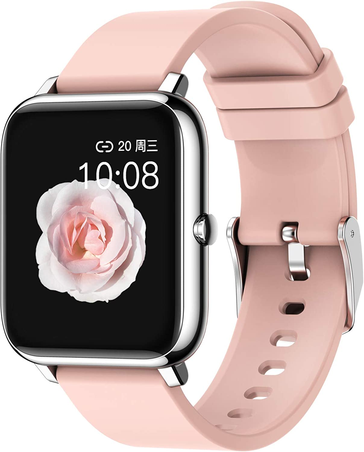 Smart Cash special price Watch Heart Rate Monitor Music Re half Message Control Reminder