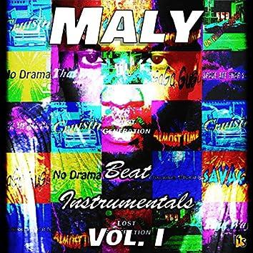 Beat Instrumentals, Vol. 1