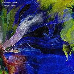 Ryu Matsuyama「Fragments」のCDジャケット