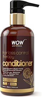 WOW Hair Loss Control Therapy Conditioner, 500 ml
