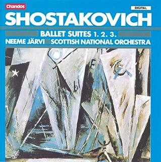 Ballet Suite No. 1 (arr. L. Atovmyan): V. Waltz - Joke (The Bolt)