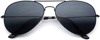 WearMe Pro - Classic Metal Standard Aviator Sunglasses