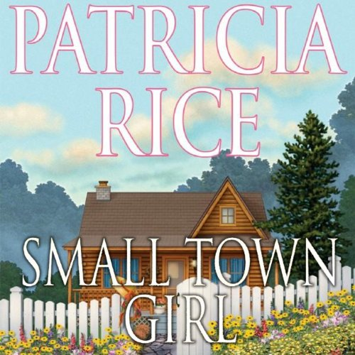 Small Town Girl  By  cover art